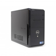 Calculator DELL Vostro 460 Tower, Intel Core i7-2600 3.40GHz, 4GB DDR3, 500GB SATA, DVD-RW Calculatoare
