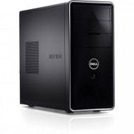 Calculator Dell Inspiron 570, AMD Phenom II X4 820 2.80GHz, 4GB DDR3, 1TB SATA, DVD-RW Calculatoare