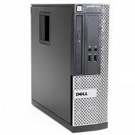 Calculator Dell OptiPlex 390 SFF, Intel Core i5-2400 3.10GHz, 4GB DDR3, 500GB SATA, DVD-ROM Calculatoare