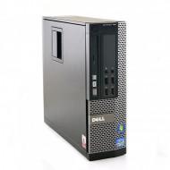Calculator Dell OptiPlex 790 SFF, Intel Core i5-2400 3.10GHz, 4GB DDR3, 120GB SSD Calculatoare