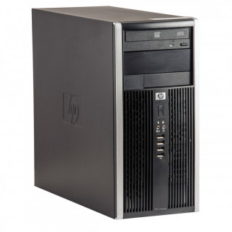 Calculator HP 6200 Tower, Intel Core i3-2100 3.10GHz, 4GB DDR3, 500GB SATA, DVD-ROM (Top Sale!) Calculatoare