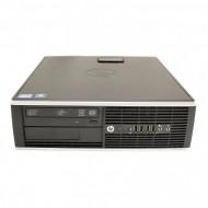 Calculator HP 8200 SFF, Intel Pentium G645 2.90GHz, 4GB DDR3, 250GB SATA, DVD-ROM, Port Serial, Display Port (Top Sale!) Calculatoare