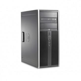 Calculator HP 8200 Tower, Intel Pentium G645 2.90GHz, 4GB DDR3, 250GB SATA, DVD-ROM (Top Sale!) Calculatoare