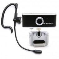Camera Web + Casca cu microfon, Samsung Pleomax PWC-2000 Componente & Accesorii