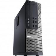 Calculator DELL OptiPlex 7010 SFF, Intel Core i7-3770 3.40GHz, 4GB DDR3, 500GB SATA, DVD-RW Calculatoare