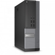 Calculator DELL OptiPlex 7020 SFF, Intel Celeron G1820 2.70GHz, 8GB DDR3, 500GB SATA, DVD-RW Calculatoare