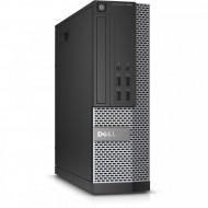 Calculator DELL OptiPlex 7020 SFF, Intel Core i3-4130 3.40GHz, 4GB DDR3, 500GB SATA, DVD-RW Calculatoare