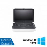 Laptop Dell Latitude E5430, Intel Core i5-3210M 2.50GHz, 8GB DDR3, 120GB SSD, 14 Inch, Fara Webcam + Windows 10 Home Laptopuri