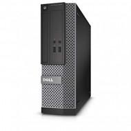 Calculator Barebone Dell 3020 SFF, Socket 1150 gen 4, Placa de baza + Carcasa + Cooler + Sursa Calculatoare