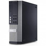Calculator Barebone Dell Optiplex 3020 SFF, Placa de baza + Carcasa + Cooler + Sursa Calculatoare