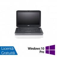 Laptop Dell Latitude E5430, Intel Core i5-3210M 2.50GHz, 8GB DDR3, 120GB SSD, 14 Inch, Fara Webcam + Windows 10 Pro Laptopuri