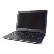 Laptop DELL Latitude E7240, Intel Core i5-4300U 1.90GHz, 8GB DDR3, 120GB SSD, 12.5 inch, Grad A- Laptopuri