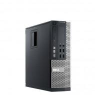 Calculator Dell OptiPlex 990 SFF, Intel Core i5-2400 3.10GHz, 8GB DDR3, 120GB SSD, DVD-ROM Calculatoare