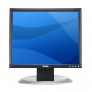 Monitor LCD DELL UltraSharp 1704FP, 17 inch, 1280 x 1024, USB, DVI, VGA Monitoare & TV