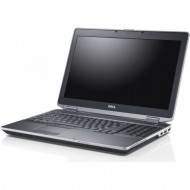 Laptop DELL Latitude E6530, Intel Core i7-3520M 2.90GHz, 8GB DDR3, 320GB SATA, DVD-ROM, 15 Inch Laptopuri