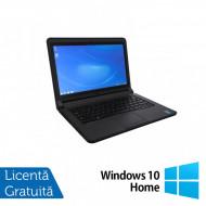 Laptop DELL Latitude 3340, Intel Core i5-4200U 1.60GHz, 16GB DDR3, 320GB SATA, Wireless, Bluetooth, Webcam, 13.3 Inch + Windows 10 Home Laptopuri