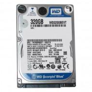 """HDD 320 GB 2.5"""" laptop Laptopuri"""