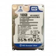 """HDD 160 GB 2.5"""" Laptop Laptopuri"""