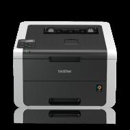 Imprimanta Laser Color Brother HL-3150CDW, Duplex, A4, 18ppm, 600 x 600dpi, Wireless, Retea, USB Imprimante