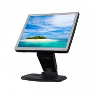 Monitor HP 1940 LCD, 19 Inch, 1280 x 1024, VGA, DVI, Grad A- Monitoare & TV