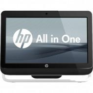 Calculator All In One HP Pro 3520, 20 Inch 1600 x 900, Intel Celeron G1610 2.60GHz, 4GB DDR3, 500GB SATA, DVD-ROM, Webcam Calculatoare