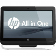 All In One HP Pro 3520, 20 Inch, Intel Core i3-3220 3.30GHz, 4GB DDR3, 120GB SSD, DVD-RW Calculatoare