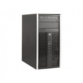 Calculator HP 8300 Elite MT, Intel Core i5-3470 3.20GHz, 4GB DDR3, 500GB SATA, DVD-RW Calculatoare