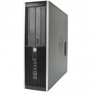 Calculator Barebone HP 8300 SFF, Socket 1155 Gen 3,  Placa de baza + Carcasa + Cooler + Sursa Calculatoare