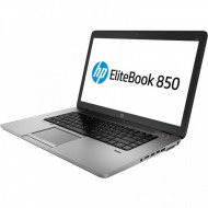 Laptop HP EliteBook 850 G2, Intel Core i5-5200U 2.20GHz, 8GB DDR3, 120GB SSD, 15 Inch, Grad B Laptopuri