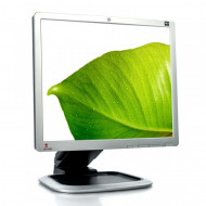 Monitor HP L1950G LCD, 19 inch, 1280 x 1024, HD, DVI, VGA, USB Monitoare & TV