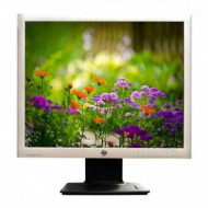 Monitor Hp LA1956X, 19 inch, LED Backlit, 1280 x 1024, HD, VGA, DVI , DisplayPort, USB,  5 ms Monitoare & TV
