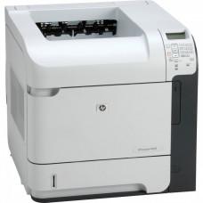 Imprimanta HP LaserJet P4015x, 52 PPM, Duplex, Retea, USB, 1200 x 1200, Laser, Monocrom, A4 Imprimante