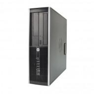 Calculator HP Compaq Elite 8300 SFF, Intel Core i5-3570 3.40GHz, 8GB DDR3, 120GB SSD, DVD-RW Calculatoare