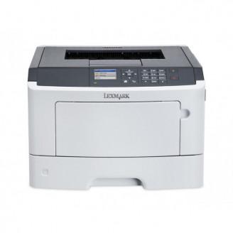 Imprimanta laser monocrom Lexmark M1145, USB, 45ppm, 1200 x 1200 dpi Imprimante
