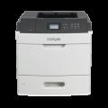 Imprimanta Laser Monocrom Lexmark MS811DN, Duplex, A4, 60ppm, 1200 x 1200 dpi, Retea, USB