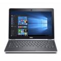 Laptop DELL Latitude E6230, Intel Core i7-3520M 2.90GHz, 4GB DDR3, 320GB SATA, 12.5 Inch, Webcam