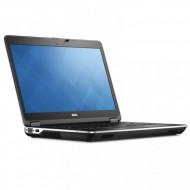 Laptop DELL Latitude E6440, Intel Core i5-4300M 2.60GHz, 8GB DDR3, 120GB SSD, DVD-RW, 14 Inch, Fara Webcam, Baterie consumata Laptopuri
