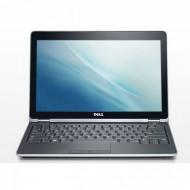 Laptop Dell Latitude E6220, Intel Core i5-2520M 2.50GHz, 4GB DDR3, 120GB SSD, 12.5 Inch, Webcam, Baterie consumata Laptopuri