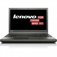 Laptop LENOVO ThinkPad T540p, Intel Core i7-4810MQ 2.80GHz, 8GB DDR3, 500GB SATA, DVD-RW, Fara Webcam, 15.6 Inch, Grad A- Laptopuri