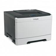 Imprimanta Laser Color LEXMARK CS-310DN, 25 ppm, 1200 x 1200, Duplex, Retea, USB Imprimante