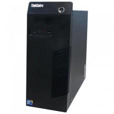 Calculator Lenovo Thinkcentre M72E Tower, Intel Core i3-2100 3.10GHz, 4GB DDR3, 250GB SATA Calculatoare