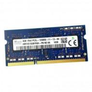 Memorie Laptop SO-DIMM DDR3-1600 4GB PC3L-12800S 204PIN Laptopuri