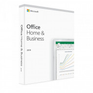 Licenta retail Microsoft Office 2019 Home and Business 32-bit/x64 Romanian Software & Diverse