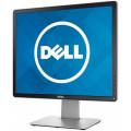 Monitor Dell P1914SF, 19 Inch, 1280 x 1024, 8ms, VGA, DVI, DisplayPort, USB, Grad A-