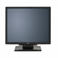 Monitor LCD 19 inci Fujitsu Siemens B19-6, LCD, 1280 x 1024 dpi, LED Backlight Monitoare & TV