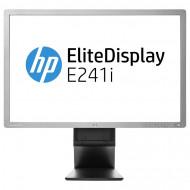 Monitor HP EliteDisplay E241i LED IPS Full HD, 24 Inch, VGA, DVI, USB Monitoare & TV