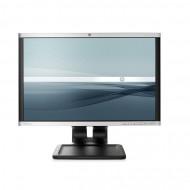 Monitor LCD HP LA2205wg, 22 Inch LCD, 1680 x 1050, VGA, DVI, Display Port, USB, Fara picior Monitoare & TV