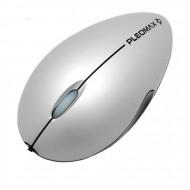Mouse Optic Samsung Pleomax SPM-4000, 800dpi, 3 butoane, USB Componente & Accesorii
