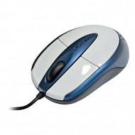 Mouse Laser Samsung Pleomax SPM-9100, 1600dpi, 2 butoane, USB Componente & Accesorii