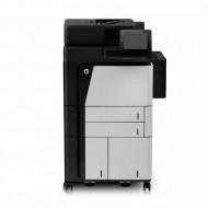 Multifunctionala HP LaserJet Enterprise Flow M830, Duplex, A3, 56ppm, 1200 x 1200 dpi, Copiator, Scanner, USB Imprimante